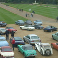 MGB Register Spring Run 2014