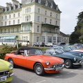 MGB Register Weekend 2014